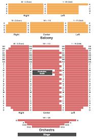 Mayo Morristown Seating Chart Community Theatre At Mayo Pac Seating Chart Morristown