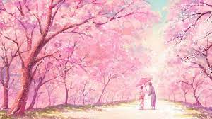 Pink Aesthetic Cute PC Wallpapers ...