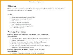 Resume Writing Skill Communication Skills Examples Resume Examples New Communication Skills Examples On Resume