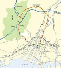 Image result for 1994年 - 新交通システム・広島新交通1号線(アストラムライン)本通 - 広域公園前が開業。