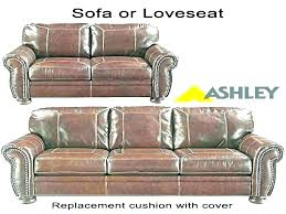 restuffing sofa cushions how to attached leather couch cushions leather couch cushions leather couch cushion replacement