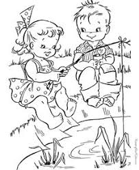 Small Picture summer coloring pages for adults beach Summer color page