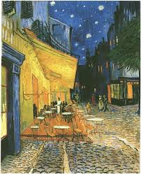 caf atilde copy terrace on the place du forum arles at night the by van image only van gogh cafatildecopy terrace on the place du forum arles at night the