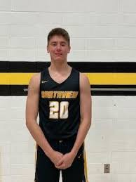 Northview High School Boys Varsity Basketball Winter 2019-2020 Player Bio - Tyler  Summers