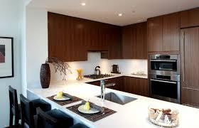 Manhattan Kitchen Design Model Custom Decorating