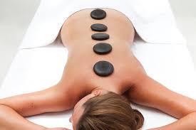 hotstone massage - Foto van Huidspecialist Katwijk, Katwijk - Tripadvisor