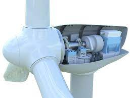 How large offshore wind turbines are challenging bearing designs