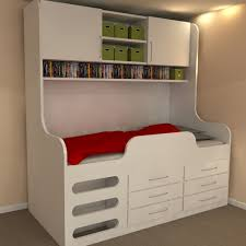 high bed with storage. Plain High In High Bed With Storage E
