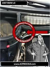 Acprocold Com Chart 14 Best Bmw Low Side Pressure Ports Images Bmw Diy Car
