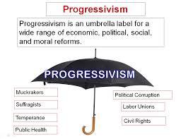 Unit 3 Progressivism Mr Ranallos Webpage