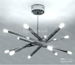 ceiling lights ceiling light fixture box cool modern style horizon star for bedroom office fix