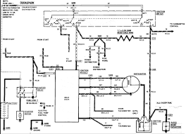 1994 ford f150 starter wiring diagram 1994 image ford f150 starter solenoid diagram diagram on 1994 ford f150 starter wiring diagram