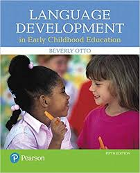 Early Childhood Education Terminology Chart Amazon Com Language Development In Early Childhood