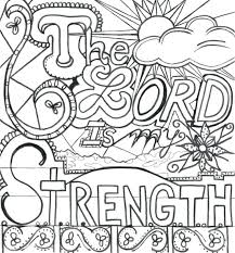 Bible Coloring Pages Pdf Ionheater