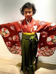 小学生の卒業式の袴スタイルsugar Hair Make所属中原梨沙のヘア