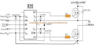 vfd motor control circuit diagram start stop motor control wiring