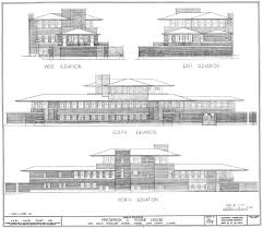Frank Lloyd Wright  WikipediaFrank Lloyd Wright Home And Studio Floor Plan