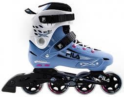 fila inline skates. fila inline skates madame houdini women blue