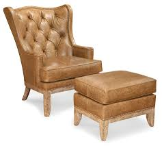 traditional wingback chairs. Fairfield Chairs Wing Chair \u0026 Ottoman - Item Number: 5155-01+20 Traditional Wingback C