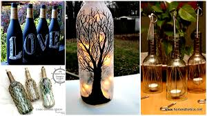 Diy Wine Bottle Projects Wine Bottle Projects You Can Start Anytime