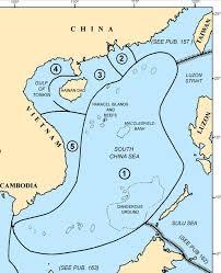 Dangerous Ground South China Sea Wikipedia