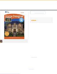Chief Architect Home Designer Suite  Download Documents - Home designer suite 10