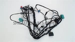 c6 corvette 22756511 rear body wiring harness smc performance rear body wiring harness for a 2005 chevrolet c6 corvette smc performance and auto parts