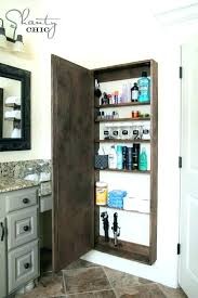 Small Bathroom Storage Ideas Custom Bathroom Vanity Storage Ideas Cabinet Wall Under Va Myvizyco
