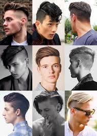 Types Of Hairstyle For Man 3 popular undercut hairstyles for men the disconnect 2076 by stevesalt.us
