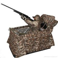 chair hunting blind. neuer stil ducks zelt/ waterfowl hunting blind chair