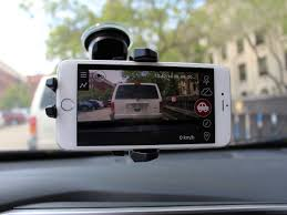 how to turn your iphone into a dash cam imore