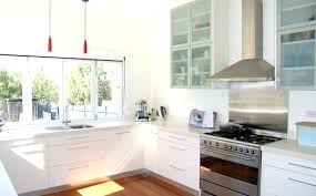 polyurethane kitchen cabinets painting over polyurethane kitchen cabinets