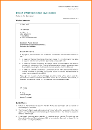 contract letter 8 breach of contract letter template dialysis nurse