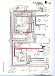 vw 1600 engine wiring diagram wiring diagrams and schematics 1969 71 beetle wiring diagram thegoldenbug
