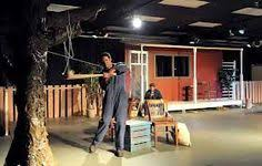 fences by wilson set designs for the stage that worked  fences essay topics fences by wilson essay