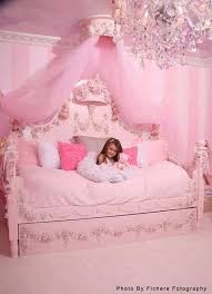 This one is special because it is a room fit for my little 3 year old