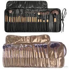 professional makeup brushes set portable full cosmetic make up brushes tool foundation eyeshadow lip brush with bag foundation brushes good makeup brushes