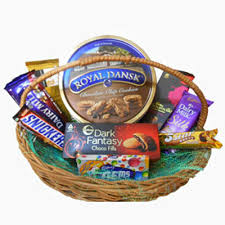deliver chocolates to india