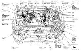 2000 ford expedition radiator diagram not lossing wiring diagram • location of engine coolant temperture sensor for 2000 ford f150 4 6l rh justanswer com 2000 ford expedition fuse guide 2000 ford expedition parts diagram