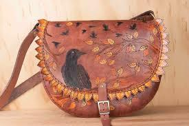 saddle bag purse 495 00