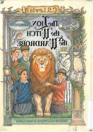 allegory in the lion the witch and the wardrobe us spiritcaat