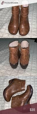 Jbu Jambu Designs Jbu Jambu Designs Ankle Boots Vegan Leather Size 7 Here Is A