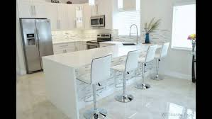 kitchen countertops quartz with dark cabinets. Bathroom Sparkling White Quartz Kitchen Countertops Youtube Dark Cabinets Homewhite With