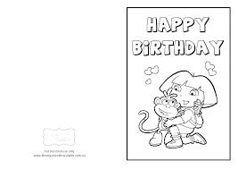 printable cards for birthday free printable happy birthday cards free printable birthday card