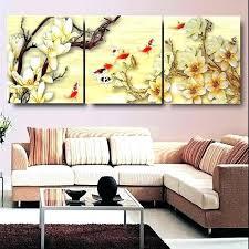 canvas wall paintings artwork canvas wall art sets nature