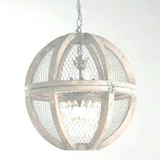 rustic wood rectangular chandelier large lamp distressed white globe regarding chand