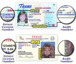 Record Certified Texas Driving Service Online Order Tx