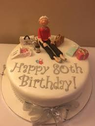 Birthday Cake Maker In Harrogate Kaths Cakes
