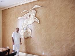 plaster wall sculptures laroyalart com2