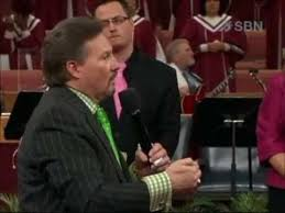 Donnie Swaggert Message From Donnie Swaggart He Knows My Name Song Plus